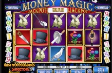 money-magic-slot-rival