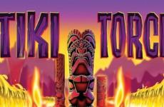 Tiki-Torch-Slot