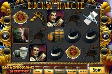 Bucksy-Malone-Slot