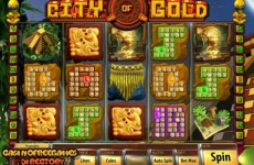 City-of-Gold-Slot