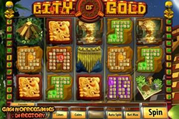 City-of-Gold-Slot