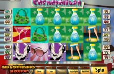 Cosmopolitan-Slot