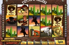 Fistful-of-Dollars-Slot