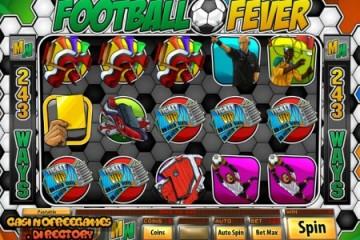 Football-Fever-Slot