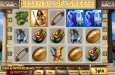 Legends-of-Greece-Slot