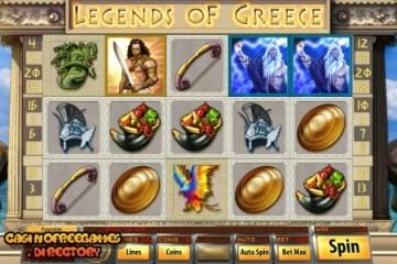 Legends-of-Greece-Slot