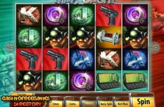 Max-Cash-Slot