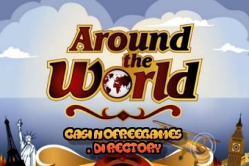 Around-the-World-Slot