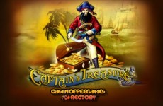 Captain-Treasure-Slot