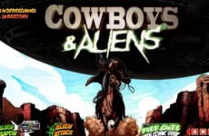Cowboys-and-Aliens-Slot