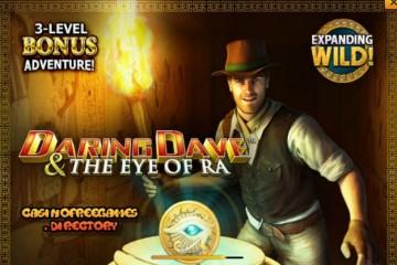 Daring-Dave-Slot