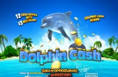 Dolphin-Cash-Slot