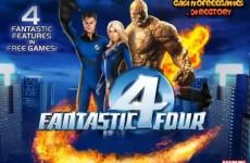 Fantastic-4-Slot