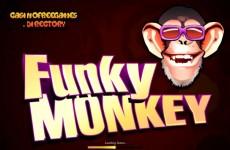 Funky-Monkey-Slot