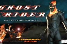 Ghost-Rider-Slot
