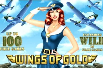 Wings-of-Gold-Slot