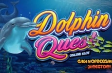 Dolphin-Quest-Slot