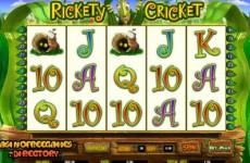 Rickety-Cricket-Slot