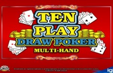 Ten-Play-Draw-Poker-IGT