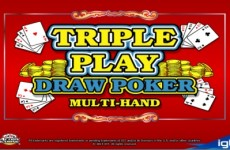 Triple-Play-Draw-Poker-IGT