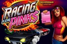 Racing-For-Pinks-Slot