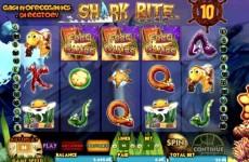 Shark-Bite-Slot