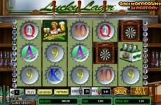 Lucky-Lager-Slot