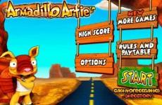 Armadillo-Artie-Slot