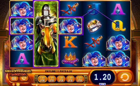 Spiele Black Knight 2 - Video Slots Online