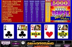 Bonus-Deuces-Wild-Video-Poker