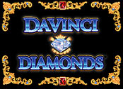 Da-Vinci-Diamonds SLOT