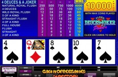Deuces-&-Joker-Video-Poker