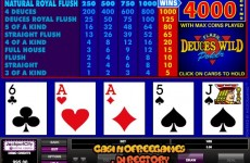 Deuces-Wild-Video-Poker