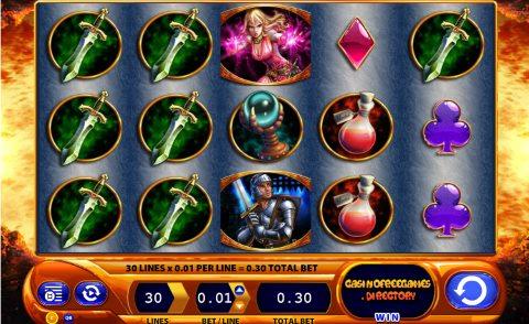Dragons Inferno Slot Machine Online ᐈ WMS™ Casino Slots