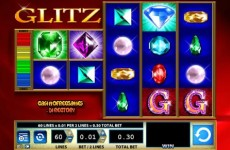Glitz-Slot-wms