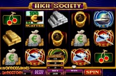 High-Society-Slot