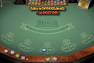 Holdem-High-Video-Poker