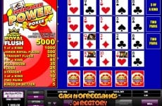 Joker-Power-Video-Poker