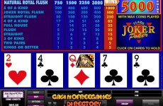 Joker-Video-Poker