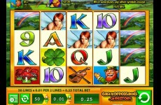 Leprechauns-Fortune-Slot-WMS