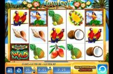 Luau-Loot-Slot-WMS