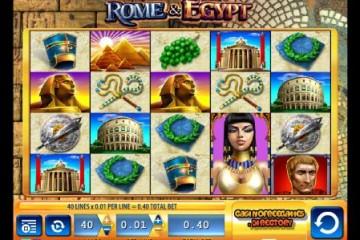 Rome-and-Egypt-Slot-WMS