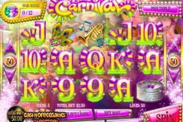 Wild-Carnival-Slot