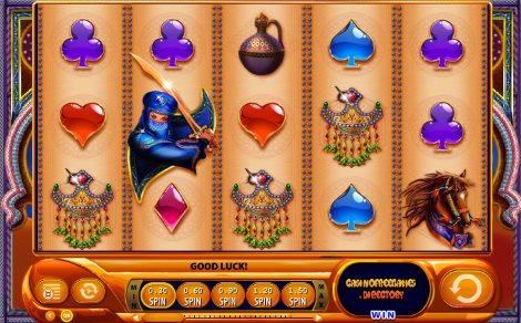 Zanzibar Slot Machine Online ᐈ WMS™ Casino Slots