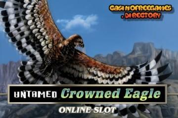 untamed-crowned-eagle-slot