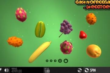 Fruit-Warp-Slot