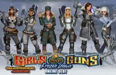 Girls-With-Guns-2-Slot