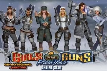 Girls-With-Guns-2-Slot