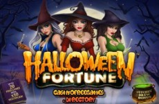 Halloween-Fortune-Slot