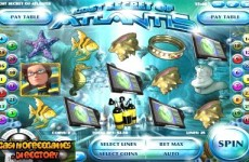 Lost-Secret-of-Atlantis-Slot